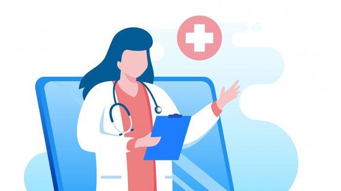 LIFEPACK: Cara Cek Penyakit ke Dokter Secara Online, Ini Jenis Pemeriksaan yang Bisa Dilakukan