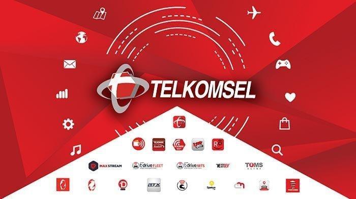 Cara Dapat Kuota Internet Gratis Telkomsel hingga 30 GB, Cukup dengan Tukar Kartu SIM 4G via Online
