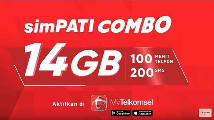 Cara Mengaktifkan Paket Internet Telkomsel Simpati Combo Beli Kuota Dapat Bonus Nelpon Dan Sms Halaman All Surya