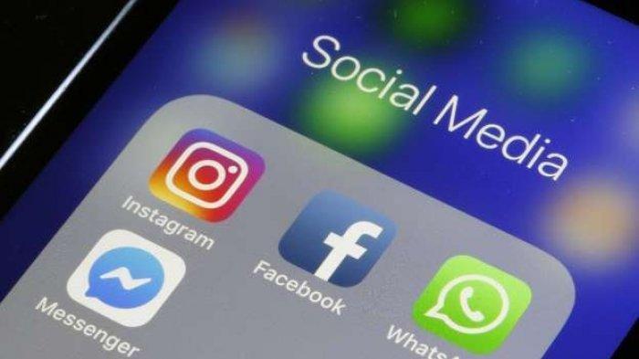 Kenapa WhatsApp, Instagram, dan Facebook Error atau Down dan Cara Memperbaiki Trending