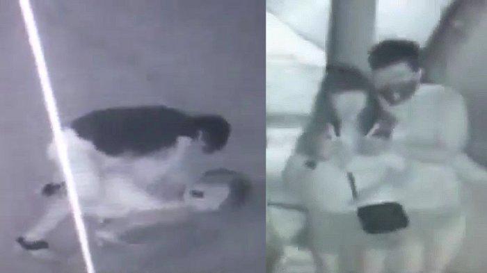VIDEO - Nyaris Diperkosa, Siswi SMA Malah Mengaku sebagai PSK, 'Tenang, Saya Punya Tempat'