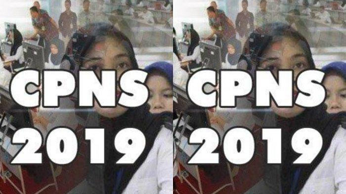 Hasil SKD CPNS 2019 Diumumkan Hari Ini, Berikut Cara Cek Siapa yang Bisa Ikut Tes SKB