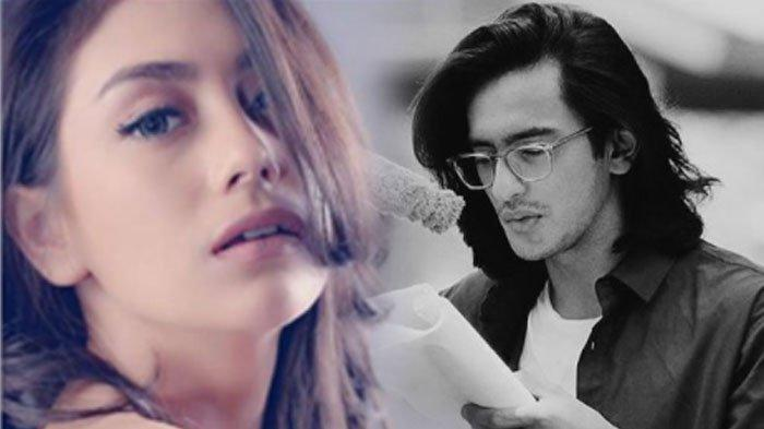 Biodata Omar Daniel, Pesinetron yang Diisukan Dekat dengan Celine Evangelista: Blasteran Arab-Jawa