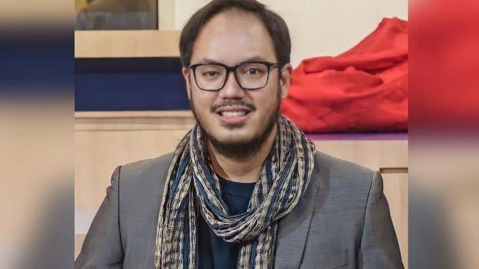 Sosok Dima Djani, Anak Santri yang Sukses Beli Bank setelah bikin Startup ALAMI