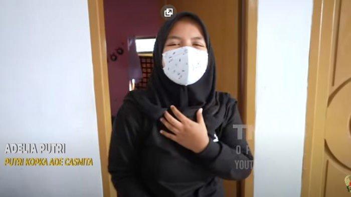 Cerita Haru Anak Kopka Ade Eks Prajurit Armed Kostrad, Nangis Dijenguk Jenderal Andika Perkasa