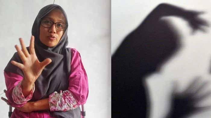 Gerombolan Pria Benturkan Kepala Cewek Aktivis HAM Jombang, Terkait Kasus Seksual Putera Kiai?