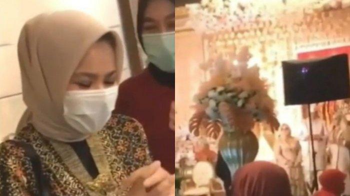 Cewek tegar hadiri acara keluarga mantan yang kisahnya viral di TikTok