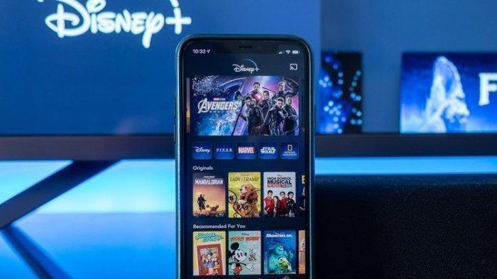 Disney Tutup 18 Kanal Saluran TV dan Lakukan Pergeseran Bisnisnya