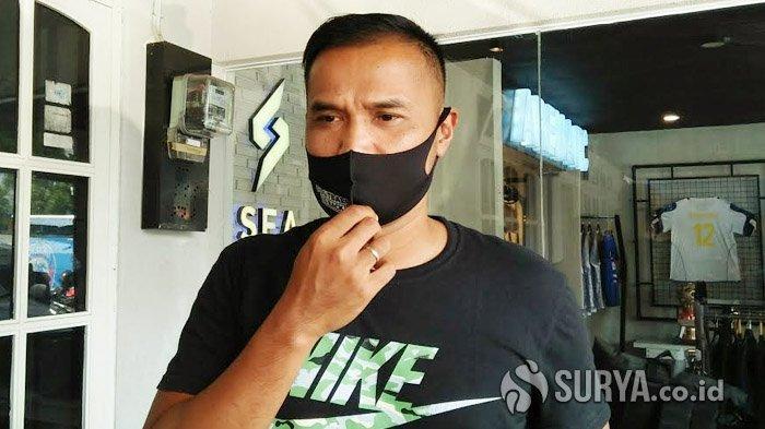 Aremania Usulkan Charis Yulianto Jadi Pelatih Kepala Arema FC: Ini Bukan Tugas yang Ringan