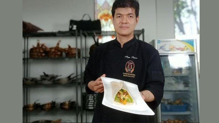 Makanan Penjaga Imun Tubuh di Tengah Wabah Corona ala Chef Arya