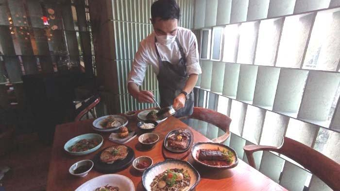 Rebranding Menu, Fox Surabaya Hadirkan Cita Rasa Asia, Short Rib Red Curry Saus Original Thailand