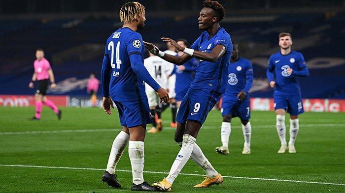 Chelsea akan menjamu Tottenham Hotspurs yang sedang on fire di Stamford Bridge, Minggu (29/11/2020)