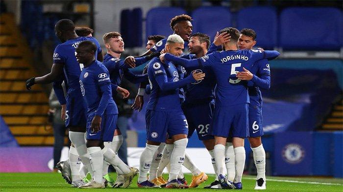 Hasil dan Klasemen Liga Inggris: Chelsea & Burnley Menang, Wolves Kalah The Blues di Posisi Kelima