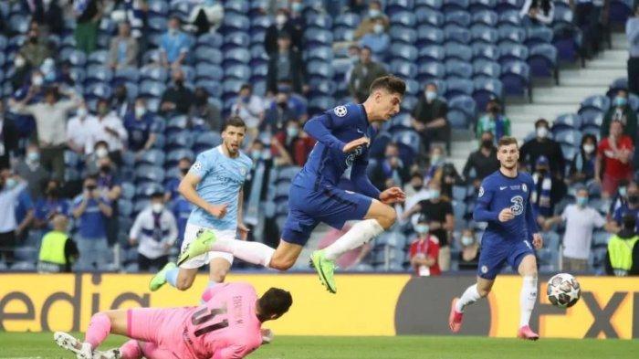 Prediksi Skor Chelsea vs Man City: Pep Guardiola Puji Kualitas Lukaku, Thomas Tuchel Tak Mau Jemawa