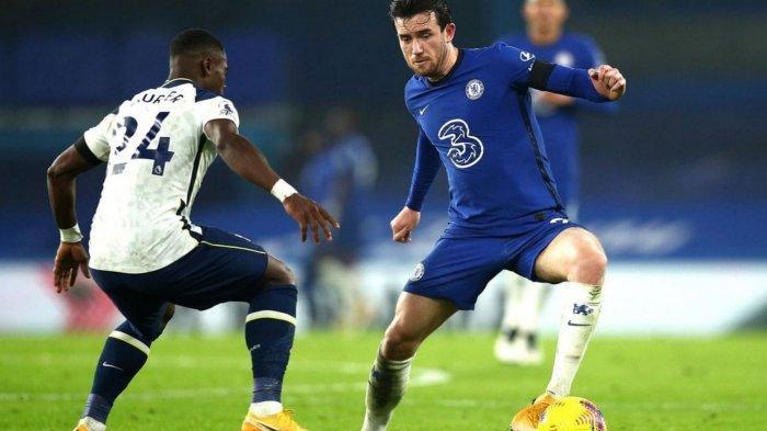 Jadwal Bola Malam Ini: Chelsea vs Tottenham Live 01.45 WIB, The Blues Pamer Trofi Liga Champions