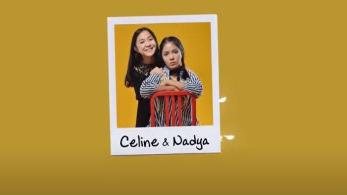 Chord dan Lirik Lagu Kau Lagi - Celine dan Nadya yang Viral di TikTok, 'Mengapa Kau Lagi Kau Lagi'