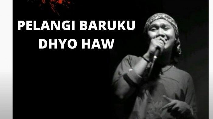 Chord Lagu Pelangi Baruku - Dhyo Haw: Nampaknya Ku Mulai Takut Kehilangan Sosok Dirimu