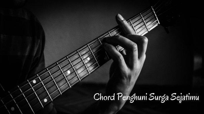 Lirik dan Chord Lagu Penghuni Surga Sejatimu OST Para Pencari Tuhan Jilid 14