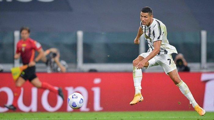 Hasil dan Klasemen Liga Italia - Ronaldo Bantu Andrea Pirlo Jalani Debut Manis Bersama Juventus