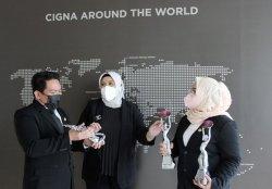 Cigna Medical Pro, Solusi Pembayaran Perawatan Kesehatan Nontunai saat Pandemi