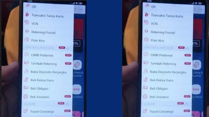 CIMB Niaga Tambah Fitur Layanan Investasi di OCTO Mobile