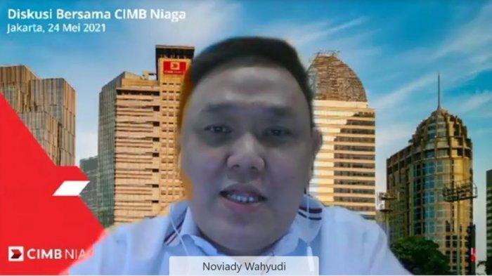 CIMB Niaga Tambah Fitur Akses Produk di Aplikasi Octo Mobile