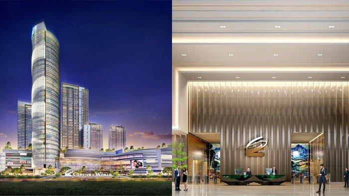 Ciputra World Office, Run Your Business at The Highest Level