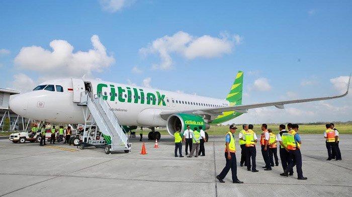 Dengan Protokol Ketat, Hari Ini Empat Maskapai Mulai Buka Kembali Rute Penerbangan ke Banyuwangi