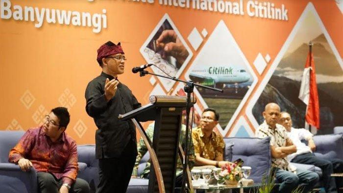 Citilink akan Buka Rute Denpasar-Banyuwangi