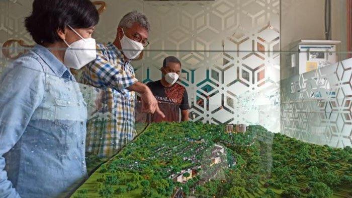 Kembangkan CitraLand Puncak Tidar, Ciputra Ekspansi ke Wilayah Kota Malang