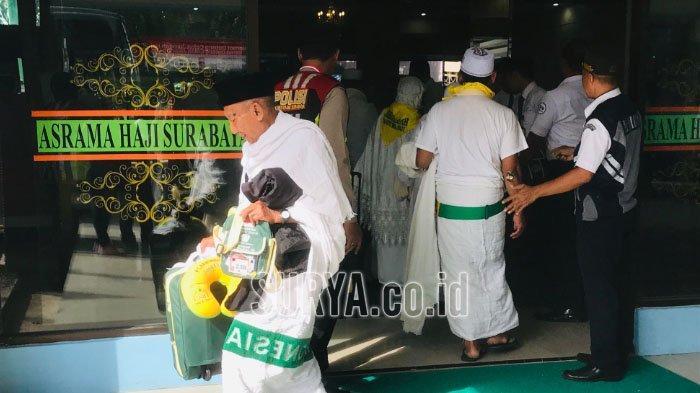 Ibadah Haji Tahun 2020 Ditiadakan, Begini Tanggapan Kemenag Sumenep