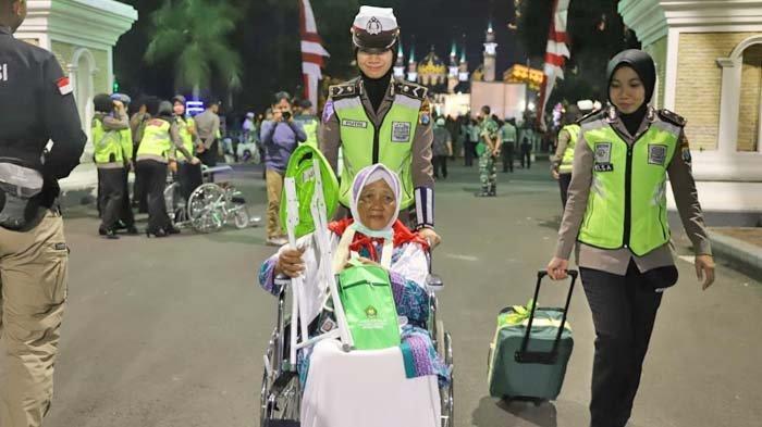 Rukun Wajib Haji Rampung, Jamaah Haji Asal Tuban Tinggal Tunaikan Sunah Haji, 13 September Pulang