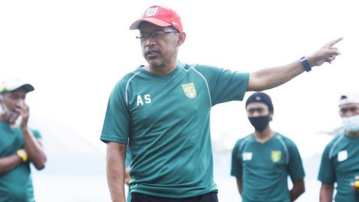 Persebaya Surabaya Dukung Wacana Liga 1 2021 Terpusat di Pulau Jawa