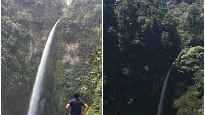 UPDATE Syuting Artis: Air Terjun Coban Pelangi di Malang Spot Favorit Uji Nyali, Punya Aura Mistis