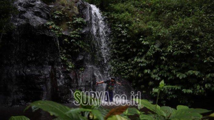 Nikmati Sensasi Air Dingin dan Ketenangan di Coban Singo Kabupaten Malang