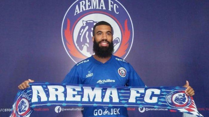 Performa Comvalius Tak Menjanjikan Sebelum Gabung Arema FC, ini Tanggapan Milomir Seslija