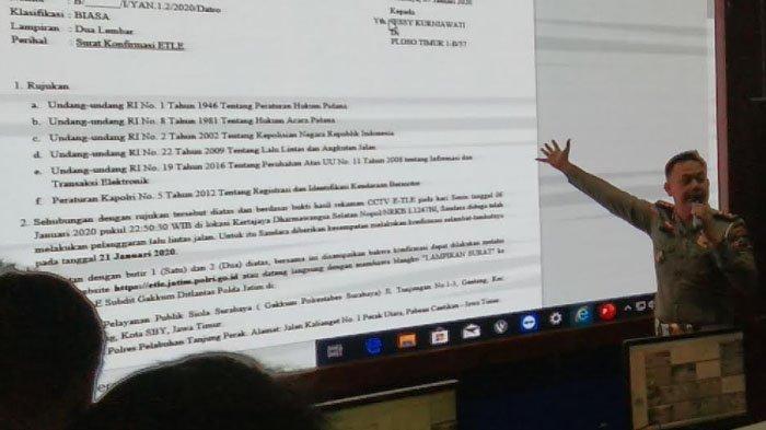 Tahun Ini Kota Malang Siap Terapkan E-TLE