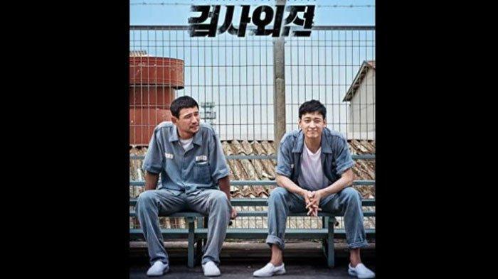Sinopsis Lengkap A Violent Prosecutor, Film Korea K-Movievaganza di Trans 7 Malam Ini Jam 21.30