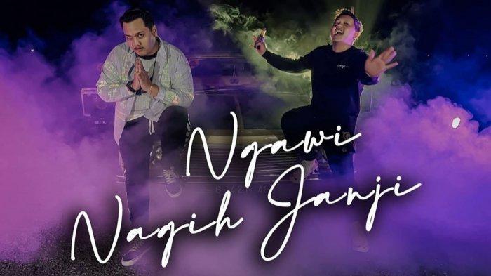 Lirik Lagu Ngawi Nagih Janji - Denny Caknan X Ndarboy Genk Lengkap Terjemahan Indonesia