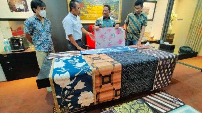 Sempat Drop di Awal Pandemi, Penjualan Karpet CPCI Terdongkrak Pasar Domestik