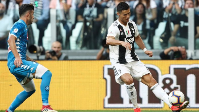 Hasil Liga Italia - Dominasi Juventus Berlanjut dan Makin Kokoh di Puncak Klasemen
