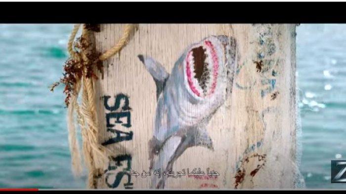 Sinopsis Film 47 Meters Down Malam ini Jam 21.30 di TRANS TV, Aksi Menegangkan di Bawah Laut