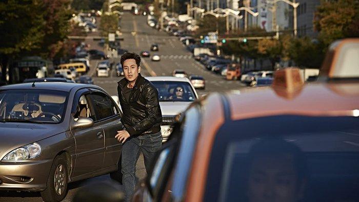 Cuplikan Film A Hard Day Tayang di Trans 7, Kamis 28 Mei 2020