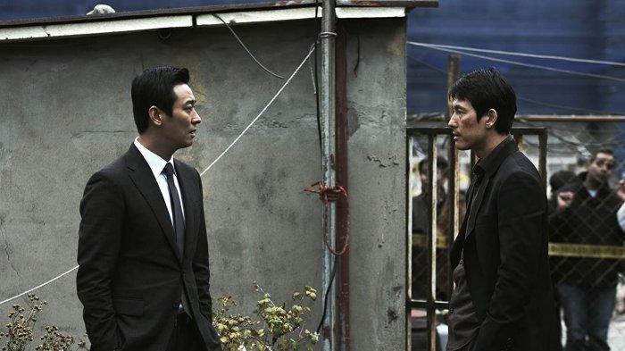 Sinopsis Film Asura: The City of Madness di Trans 7 Malam ini Jam 21.30, Terjebak Aksi Kejahatan