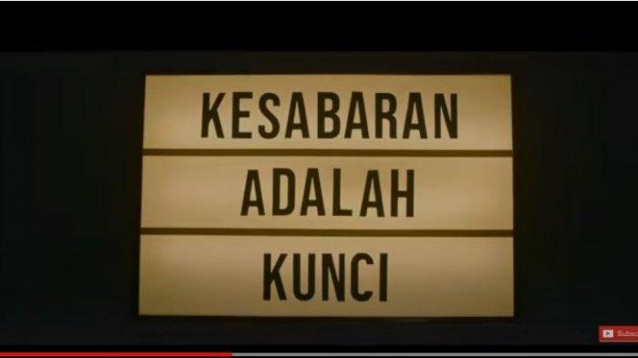 Sinopsis Film Bucin Tayang di Netflix 18 September 2020, Film Perdana Karya Youtuber Chandra Low