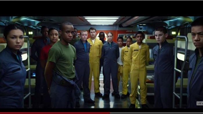 Sinopsis Film Enders Game Tayang di TRANS TV Hari ini Jam 19.00, Konflik Masa Depan Manusia