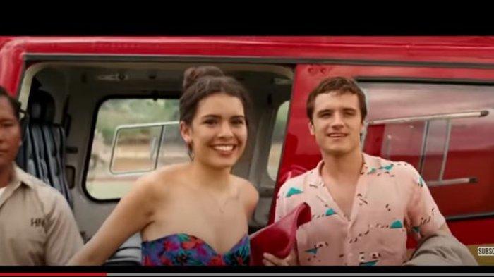 Sinopsis Film Escobar Paradise Lost Tayang di Trans TV Malam ini 23.00, Kala Cinta Membawa Petaka