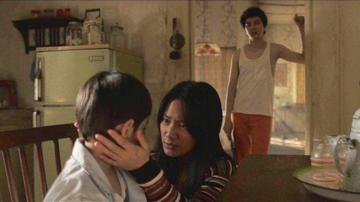 Sinopsis Film Pengabdi Setan di Trans 7 Malam ini Jam 21.30, Teror dan Rahasia Setelah Kematian Ibu