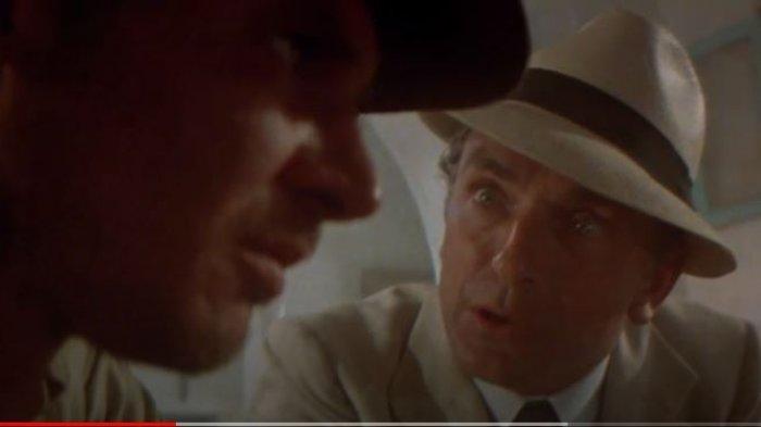 Sinopsis Film Raiders of The Lost Ark di TRANS TV Hari ini Jam 23.00, Indiana Jones Lawan Nazi
