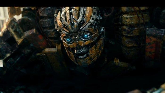 Sinopsis Film Transformers: The Last Knight di TRANSTV Hari ini Pukul 19.00, Pertempuran Raja Arthur